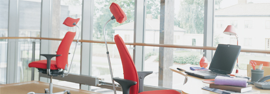 HAG H05 Office Chairs