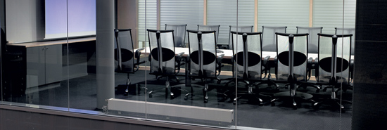 HAG H09 Office Chairs