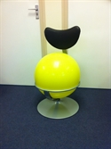 Pallosit Ball Chair with Flat Base
