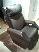 Keyton Class Massage Chair