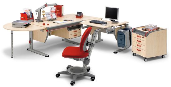 Moll Desk Addons