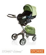 iZi Sleep Car Seat
