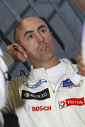 David Brabham - Le Mans 24 Winner