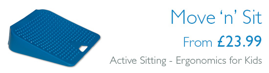 Move 'n' Sit - Active Sitting
