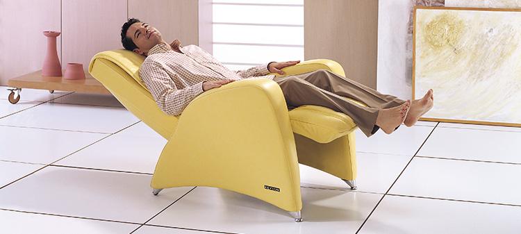 Keyton Tecno Massage Chair