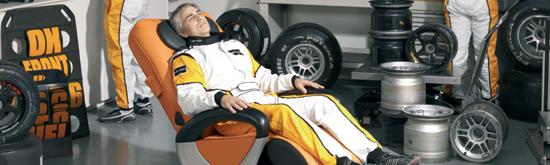 Keyton Cosmo Massage Chair