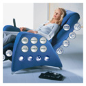 Keyton Verona Massage Chair