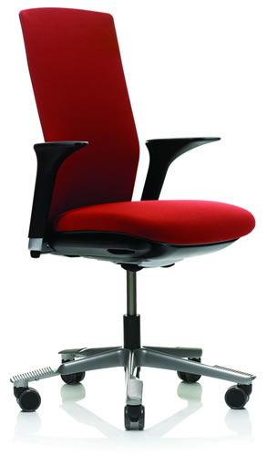 HAG Futu 1020 - Stock Chairs