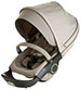 Stokke Crusi Pushchair Seat Style Kit Beige
