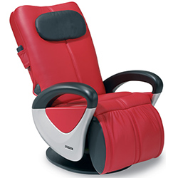 Keyton Cosmo Massage Chair Recliner - Up