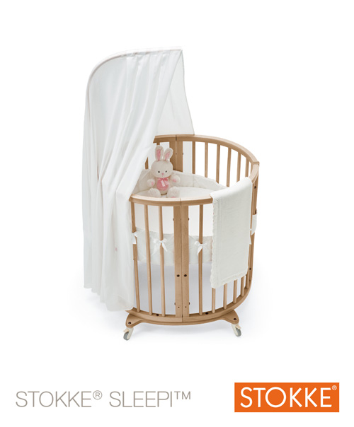 Stokke Sleepi Back In Action