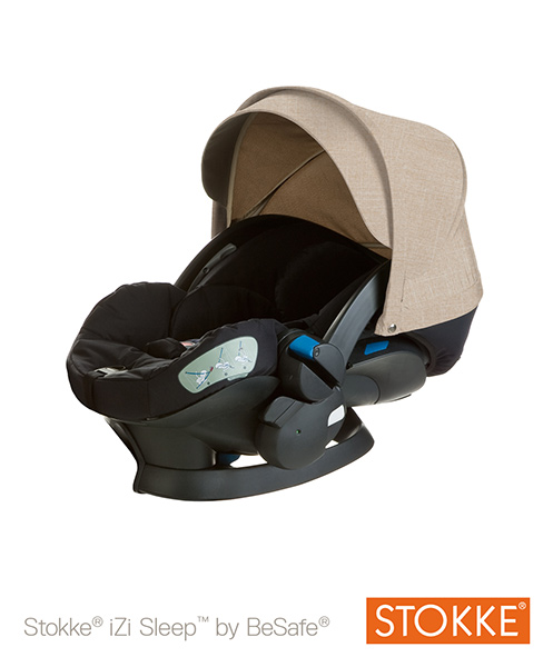 Izi Sleep Car Seat Weight