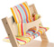 Tripp Trapp Cushion Art Stripes
