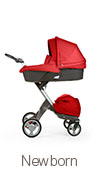 Stokke Xplory Journey