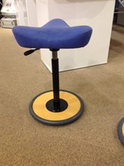 Varier Move Kids stool