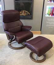 Stressless Capri by Ekornes
