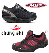 MBT Shoes