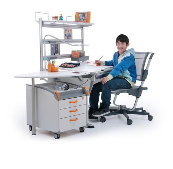 Moll Adjustable Desks Back In Action