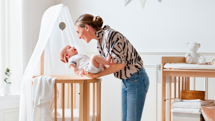 Stokke? SleepiT Collection