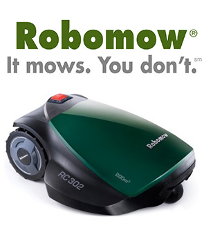 Robomow Robotic Mower