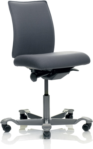 HO5 5200 Low Back - Fully Upholstered
