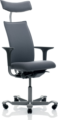 HO5 5600 High Back - Fully Upholstered