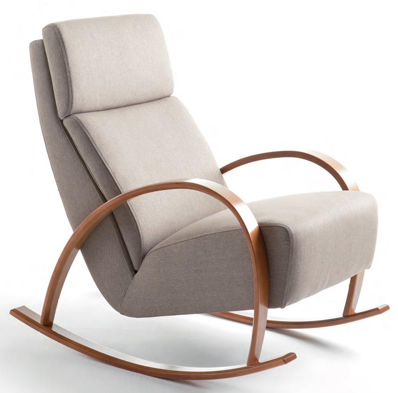 bia rocking chair - Nursing Rocking Chair
