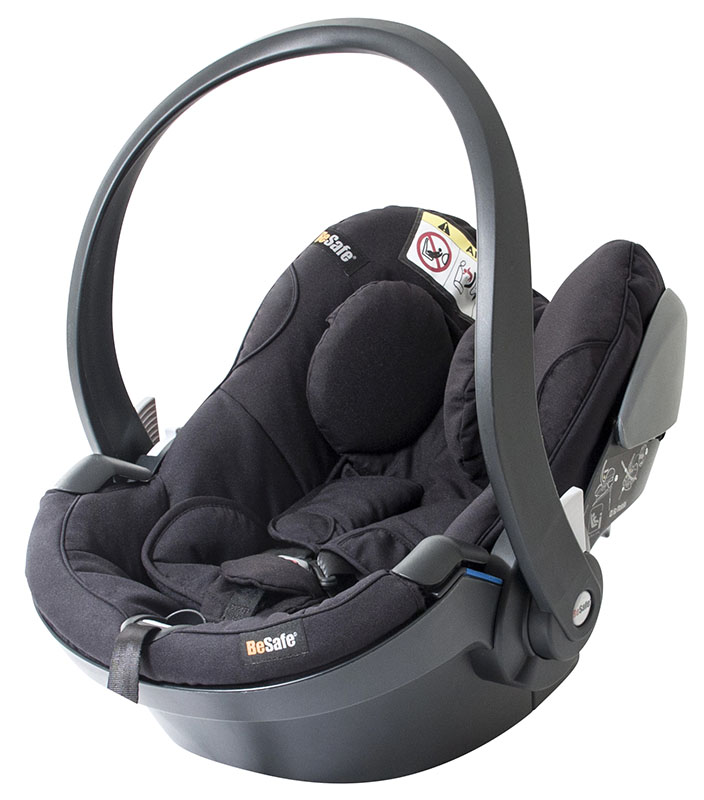 besafe car seat and pregnancy belt back in action. Black Bedroom Furniture Sets. Home Design Ideas