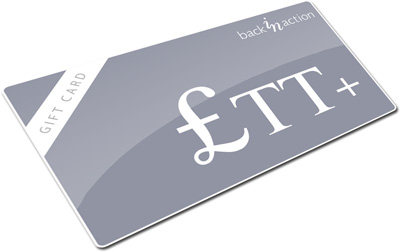 Gift Voucher - Tripp Trapp and Accessories