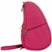 Microfibre Baglett Medium - Hot Pink