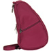 Microfibre Baglett Medium - Ruby