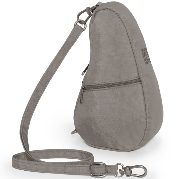 Healthy Back Bag Textured Nylon - Baglett