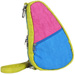Textured Nylon Baglett - Multi 2