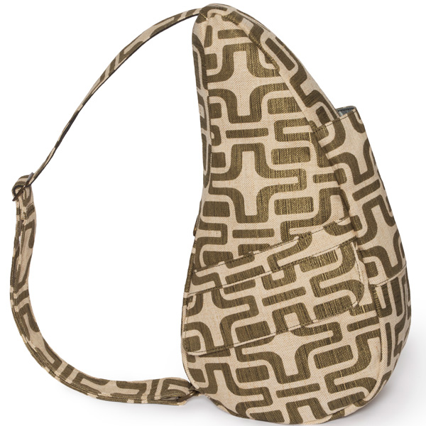 Healthy Back Bag Abstract - Small
