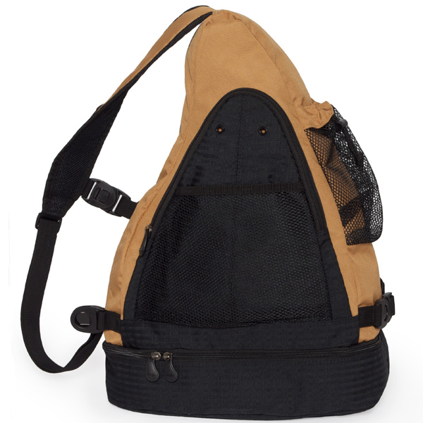 Healthy Back Bag Earth Tech - Medium