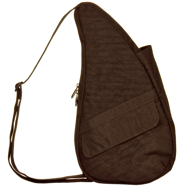 Healthy Back Bag Textured Nylon - Medium
