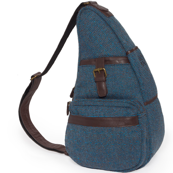Healthy Back Bag Melin Tregwynt - Medium