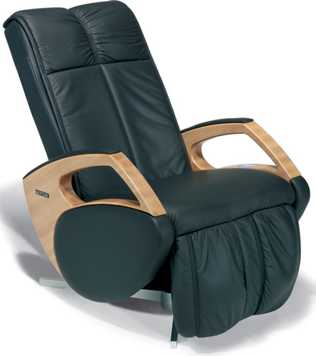 Keyton Dynamic Massage Chair