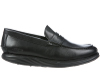 Boston Loafer Black