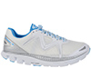 Speed 16 White/Blue/Silver