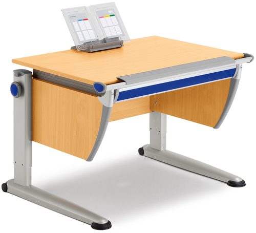 Moll Runner Compact Desk Back In Action