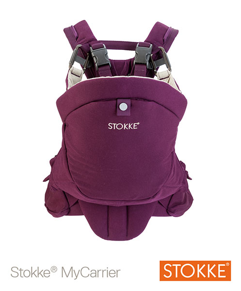 stokke baby carrier instructions