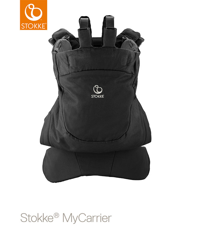 Stokke ® MyCarrier™ - Back