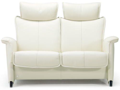 Fjords Ona 620 FS32 2 Seater Sofa - High Back