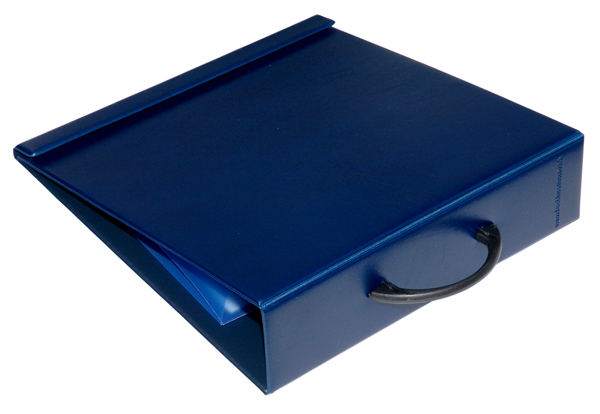 Posture Pack writing slope with storage case
