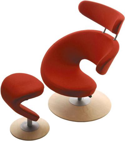varier peel back in action. Black Bedroom Furniture Sets. Home Design Ideas
