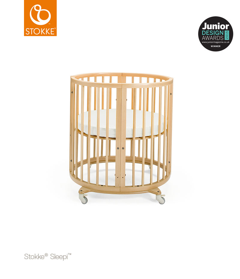 Stokke Sleepi - Back in Action