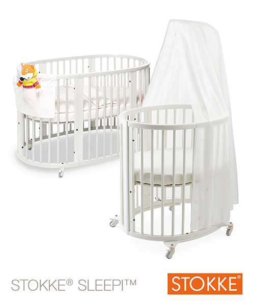 stokke sleepi packages back in action. Black Bedroom Furniture Sets. Home Design Ideas