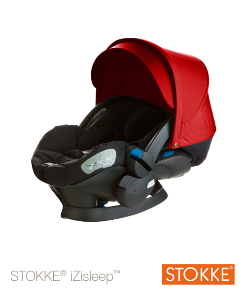 Stokke Izi Sleep Car Seat Base