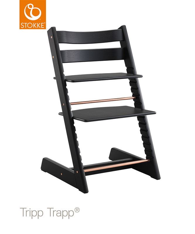 tripp trapp anniversary edition back in action. Black Bedroom Furniture Sets. Home Design Ideas